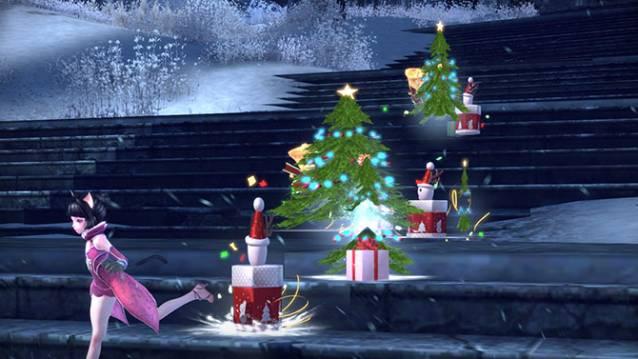 Eventi TERA per Natale