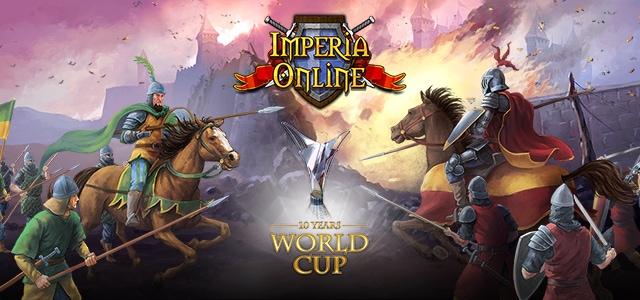Torneo Mondiale di Imperia Online