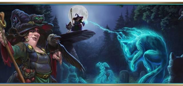 La Foresta Nebbiosa di Elvenar